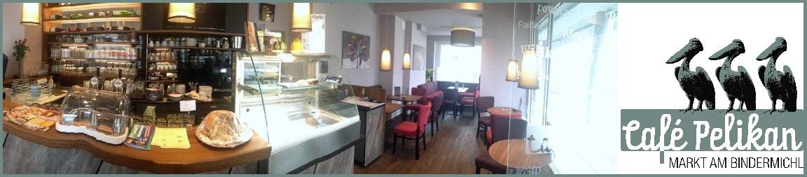 Cafe Pelikan
